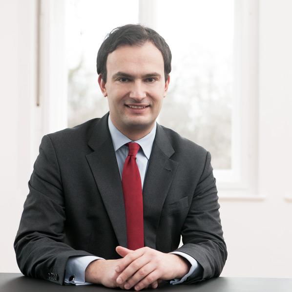 RA Dr. Alexander von Saucken