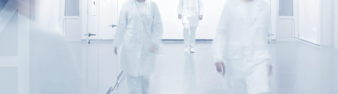 Göttinger Transplantationsmediziner in Untersuchungshaft